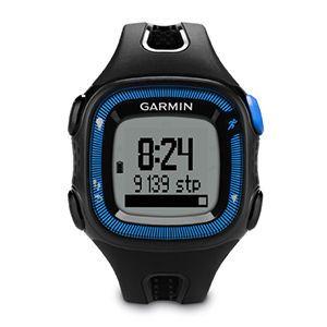 ab9dab7b5314 Garmin Forerunner 15  Características - Reloj deportivo ...