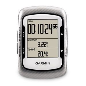 Ciclocomputador Garmin Edge 500