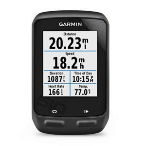 Ciclocomputador Garmin Edge 510