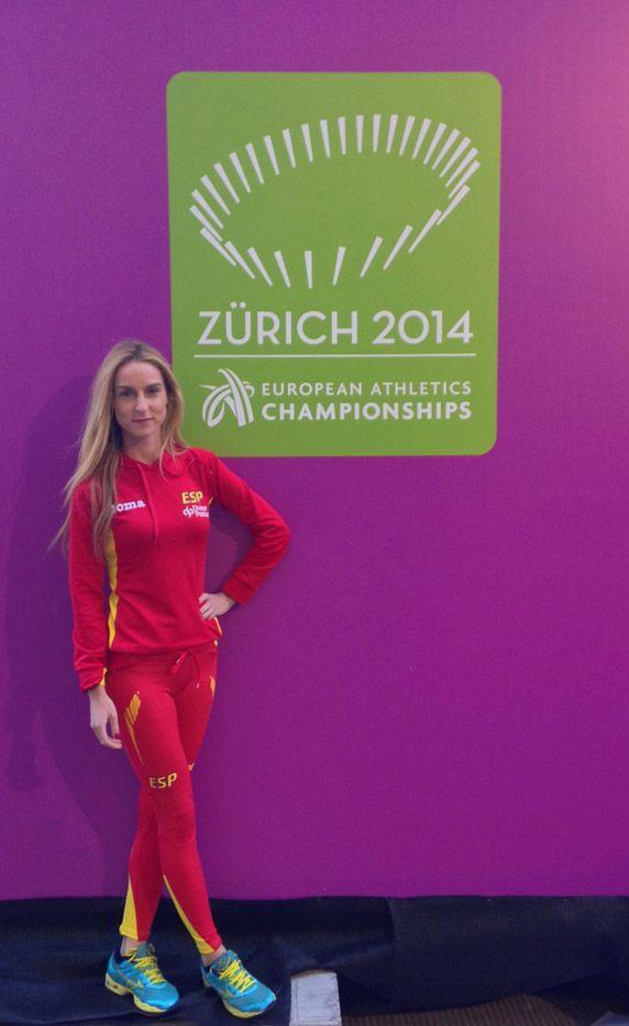 Campeonato de Europa de Atletismo 2014: Con la carrera de Zúrich, a flor de piel