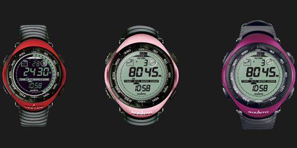 771db126915c Suunto Vector  Características - Reloj deportivo
