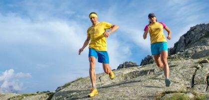 Empezar a correr en la montaña: 10 razones que a mi me ayudan a hacerlo