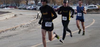 Correr con frío: equípate de la forma adecuada