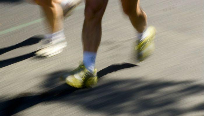 preparación media maraton
