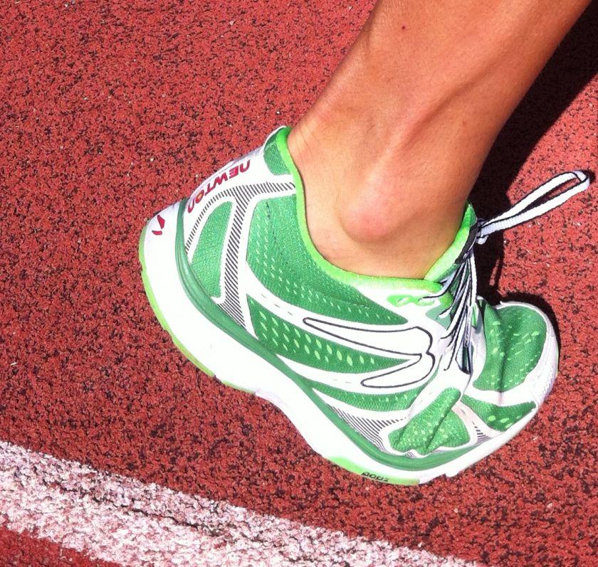 Newton Kismet: Review - Zapatillas Running | Runnea