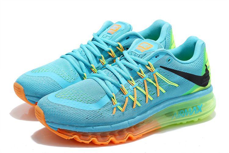 Nike Zapatillas 2015 Mujer