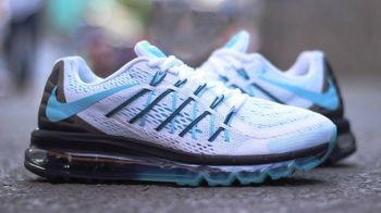 zapatillas nike air max ultimos modelos 2015