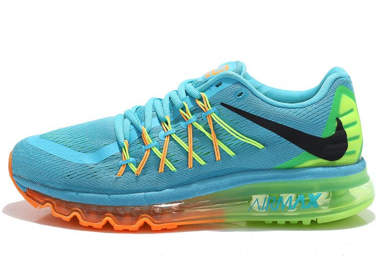 zapatillas nike air max 2015 fotos