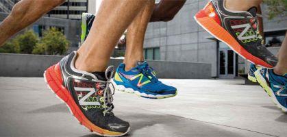 New Balance te lleva a la línea de salida del Maratón de Sevilla 2015