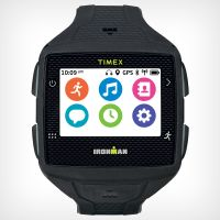 Timex Ironman One GPS+