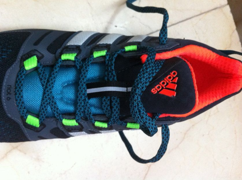 Zapatillas Adidas Supernova 6Review Riot RunningRunnea WDH9E2I