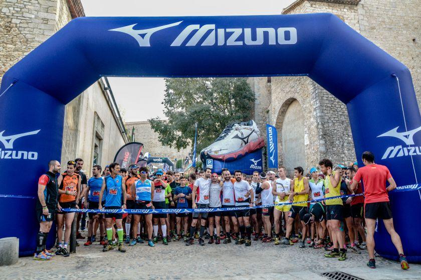 Cursa de Muntanya de Girona