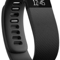 Pulsómetro Fitbit  Charge