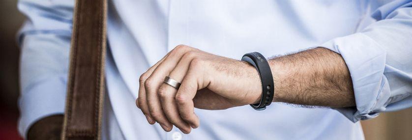 Garmin mejora sus resultados gracias a la venta de... pulseras cuantificadoras para fitness