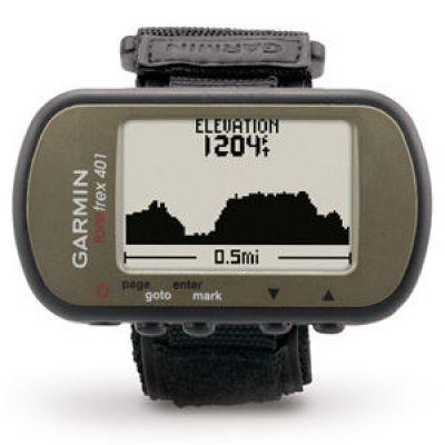 Reloj deportivo Garmin Foretrex 401