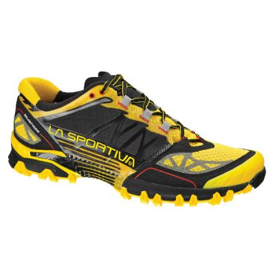 chaussures de running La Sportiva Bushido