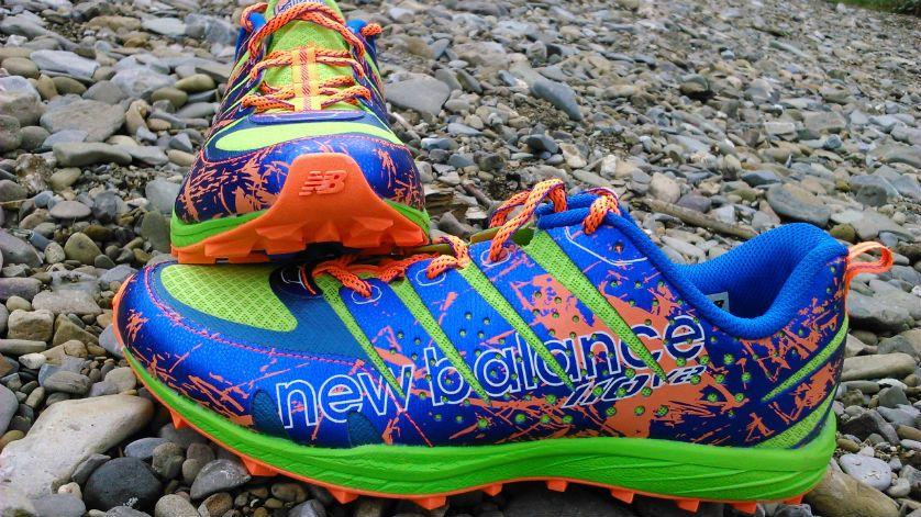 imitar Bebé Para buscar refugio  New Balance MT 110v2: Review - Zapatillas Running | Runnea