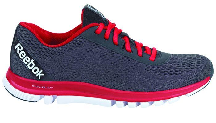b49aad75bf9c0 Este modelo Sublite Duo es idóneo para corredores que buscan una zapatilla  ligera y a la vez versátil. La suela