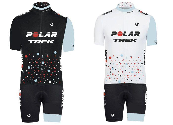 Claudia Galicia contará con el apoyo de Polar y Trek para la temporada 2015