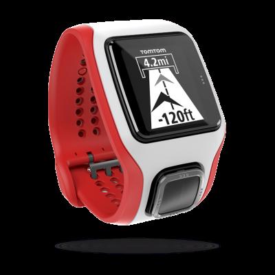 Reloj deportivo TomTom Multi Sport Cardio