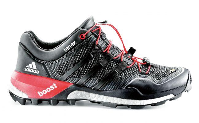 adidas zapatillas trail hombres