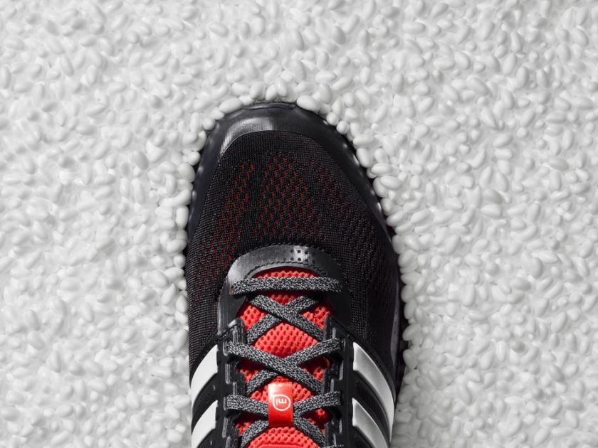 Adidas Supernova Glide Boost 7 upper