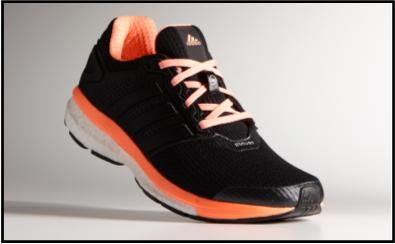 Adidas Boost Mujer Negras