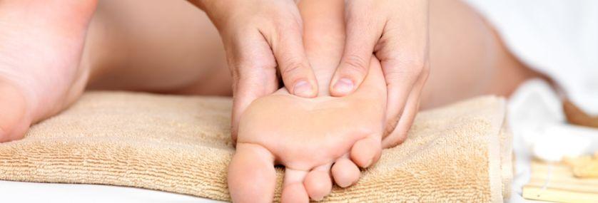 Ampollas en los pies: La mejor forma de hacerlas frente