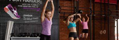 CrossFit: el entrenamiento que causa furor entre las celebrities