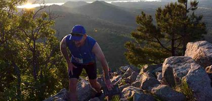 Kilómetro vertical: una exigente y espectacular carrera de trail running