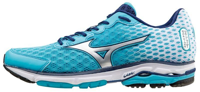 mizuno wave rider 18 women