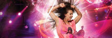 Fitness y baile: Sh'Bam, Body Jam y Zumba
