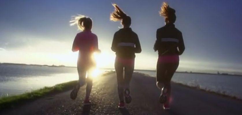 Plan de entrenamiento 10 km: Semanas 9 y 10