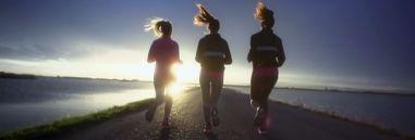 adidas running te propone experimentar la magia de salir a correr
