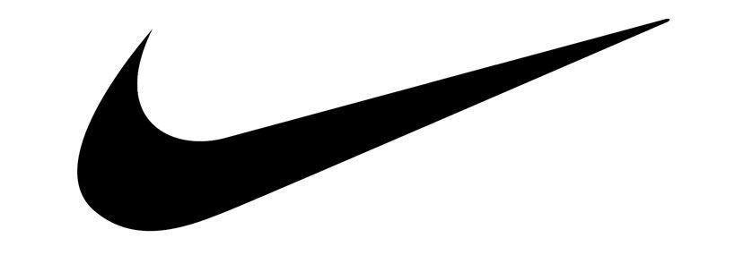 Creyente gravedad cómodo  Nike Swoosh: Esta es la historia de su famoso logotipo