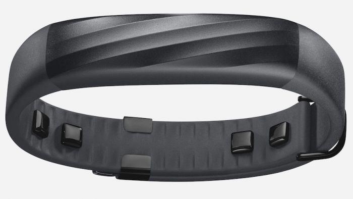 pulsera cuantificadora Jawbone UP3