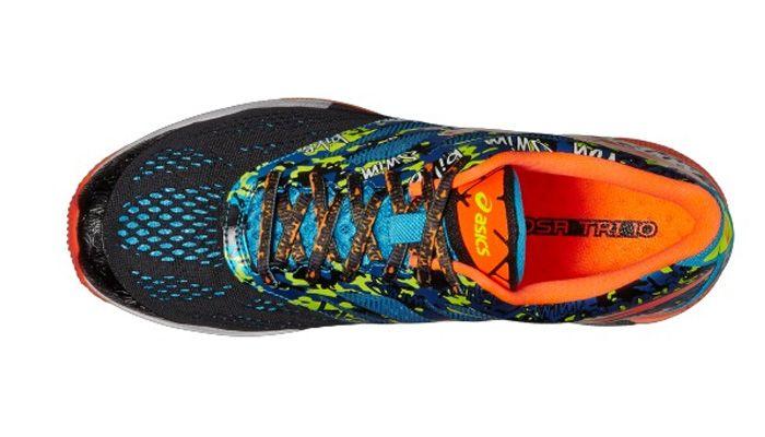 zapatillas hombre triathlon gel-noosa tri 10 asics