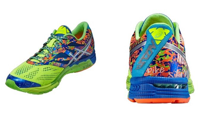 zapatillas asics gel noosa