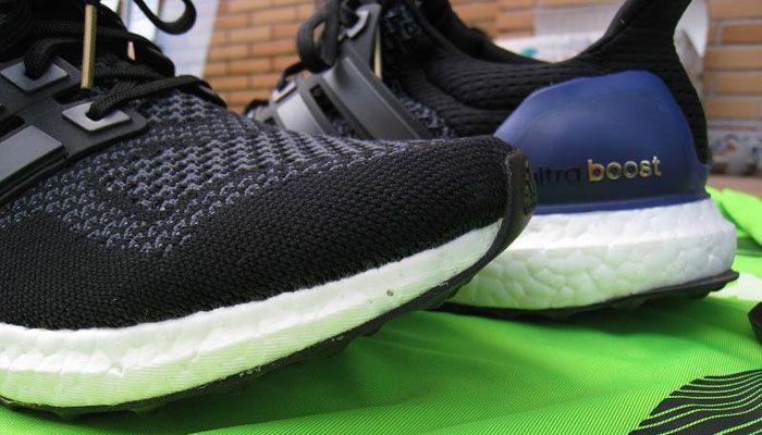 zapatillas boost de adidas