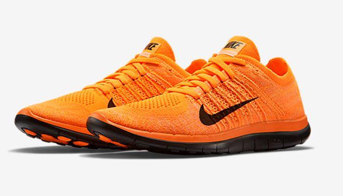 size 40 a30c6 5399e zapatilla Nike Free 4.0 Flyknit