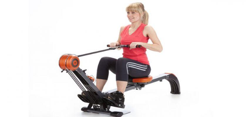 Las mejores máquinas de fitness para casa
