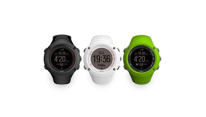 reloj GPS Suunto Ambit3 Run