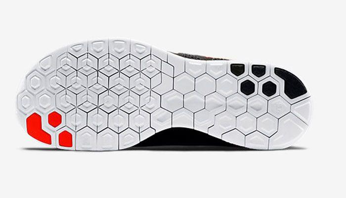 Nike Free 5.0 Caracteristicas