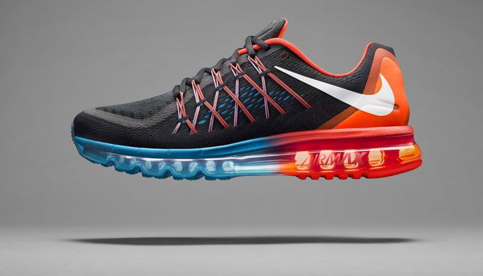 zapatilla nike air max 2015
