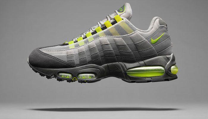 linda zapatos clasicos precio bajo La evolución de la tecnología Air en las zapatillas Nike