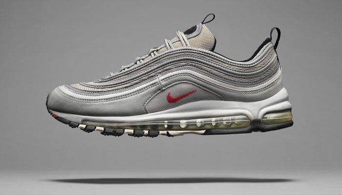 Air Tecnología Evolución La En Las Zapatillas Nike De CqB4twxF