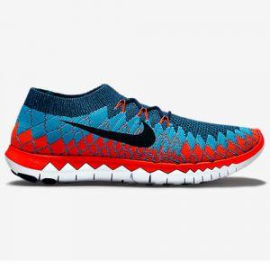 Nike Free 3.0 Flyknit Caracteristicas