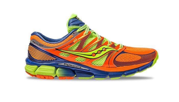 267bca9b95b Saucony Zealot ISO: Características - Zapatillas Running | Runnea