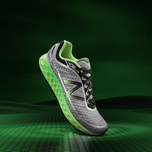 Zapatilla de running New Balance Fresh Foam Boracay