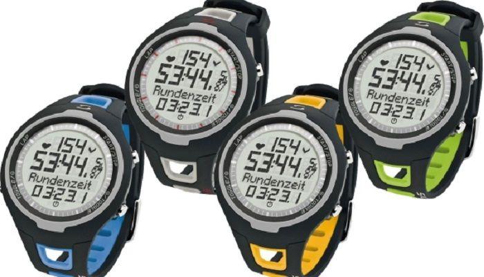pulsometro Sigma PC15